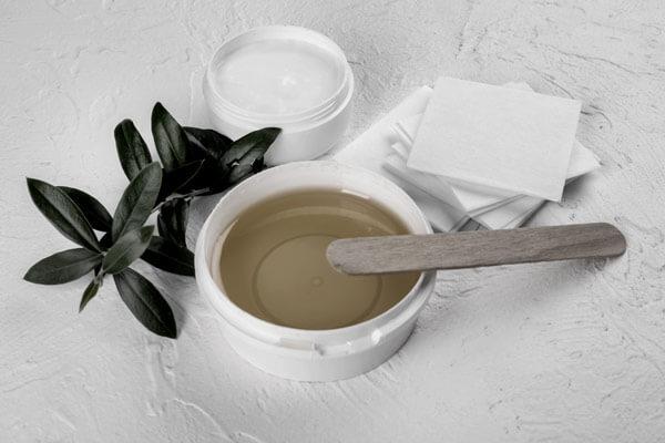 Sokerointi luonnonkosmetiikka Kouvola ekoeloa kosmetologi