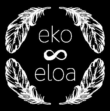 ekoeloa hoitola Kouvola logo